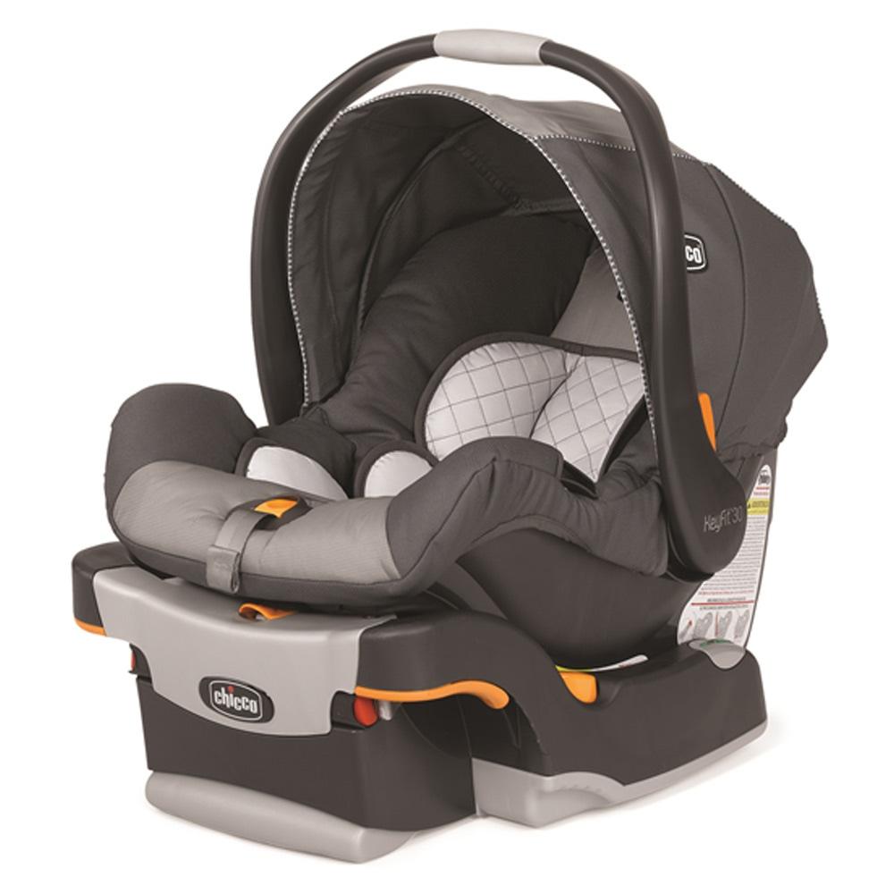 Chicco - KeyFit 30 Infant Car Seat   West